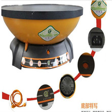 2014 Latest mini electric non-stick crepe maker for home use with CE approved