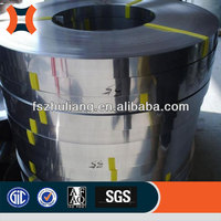 slit edge 201 stainless steel rerolling coil manufacturer in foshan