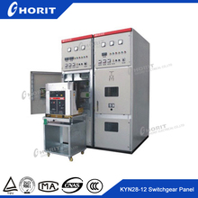 11kv AC 220V power hv switchgear for power substation equipment
