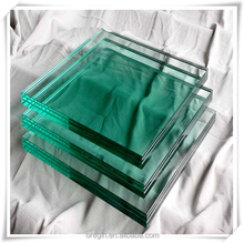 hangzhou 8-25MM Thickness Double Glazing Type Insulated Building Glass for Window