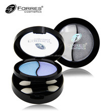 Private makeup shadow shields eyeshadow cosmetics from China 2015