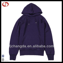 China custom baseball pullovers for men