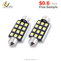 5W LED READING LIGHTS AUTO car for 12V 24V with SMD2835