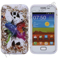 cover for samsung galaxy ace plus s7500, Soft TPU Case For Samsung Galaxy Ace