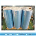 smooth pe lamination film protective finger print resistance
