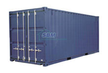 Shipping Container Size and Price, (20ft and 40ft), metal and steel shipping container, iso standard