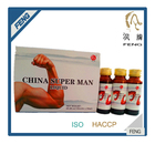 Puissance ginseng lnatural sexua chine SUPER homme energy drink