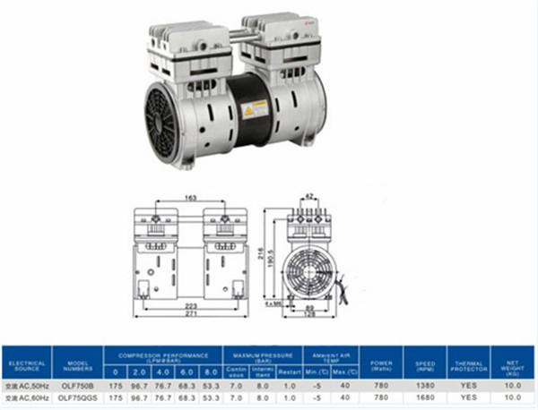 t shirt compressor machine