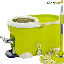 Innovative microfiber mop cleaning magic mop with durable pedal quality online shopping India