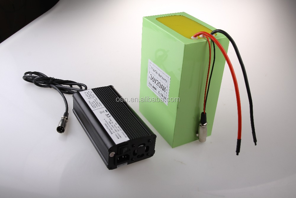 Electric scooter battery 36v 15ah/36v 20ah rechargeable li-ion battery pack LiFePO4 for e-scooter