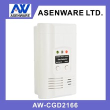 Portable fire alarm products multi gas sensor for gas safety device