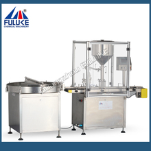 Automatic cosmetics ,cream ,ointment ,lotion ,skin care products filling machine