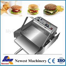 Easy operation automatic backery machinery/buns making line/bread making machines