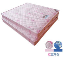 bedroom sleeping queen size box spring bed mattress