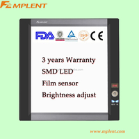 Single LED x-ray equipment