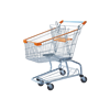 Hot selling design wheel grocery cart for supermarket direct from Suzhou factory
