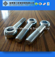 Factory price m12 m16 eye bolts din444