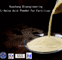 Foliar Fertilizers Raw Material of Amino Acid Powder 47%
