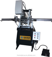 PVC DOOR AND WINDOW MACHINE/WATER SLOT MILLING MACHINE PVC windows machine