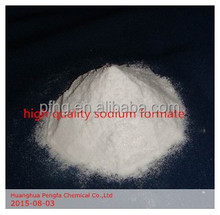 by-product sodium forma 94% and synthetic sodium formate