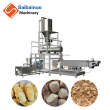 Soy Meat processing machine