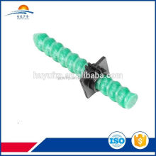 FRP duct rodder & Cable -laying machine & Fiberglass rod connectors