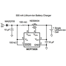 12v 24v automatic mobile battery charger pcb circuit diagram