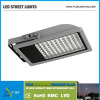 YJL-0004 IP66 PF0.9 High power 80W Outdoor LED Flood Lights