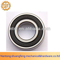 caster wheel for sliding door NSK Deep Groove Ball Bearing 6205 made in china