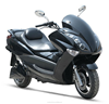 trade assurance fashionT3 big power motor powerful electric motorcycle