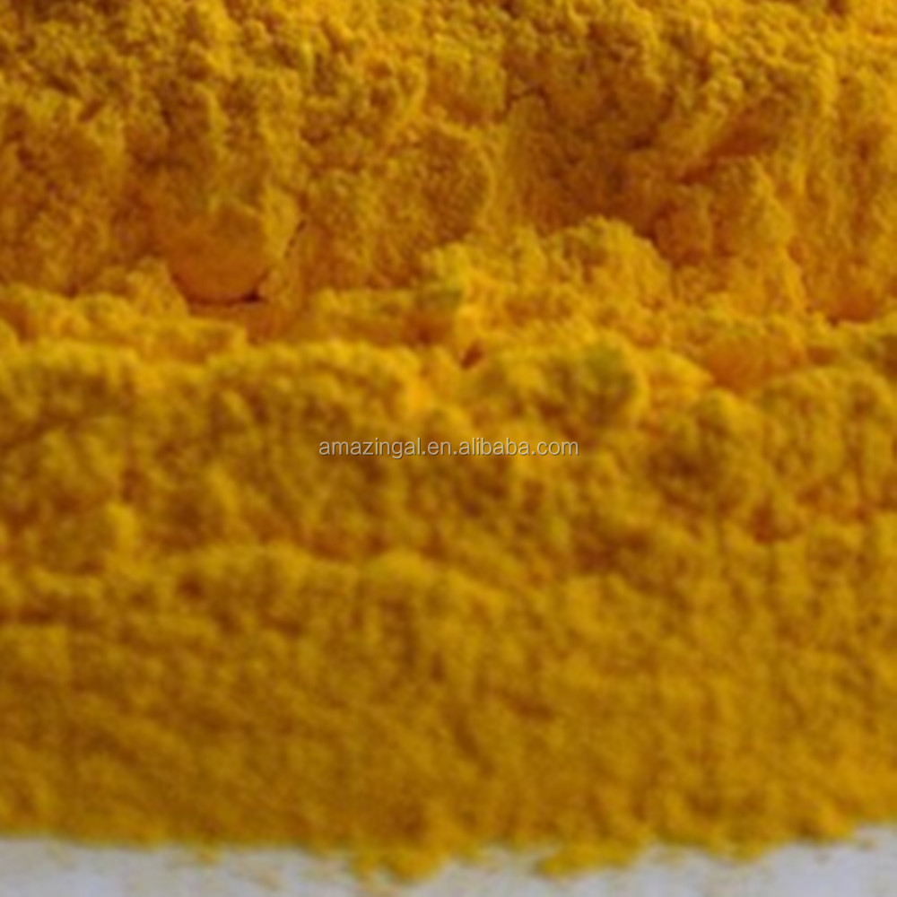 Rubber and paint pigment YELLOW 14;C.I. 21095