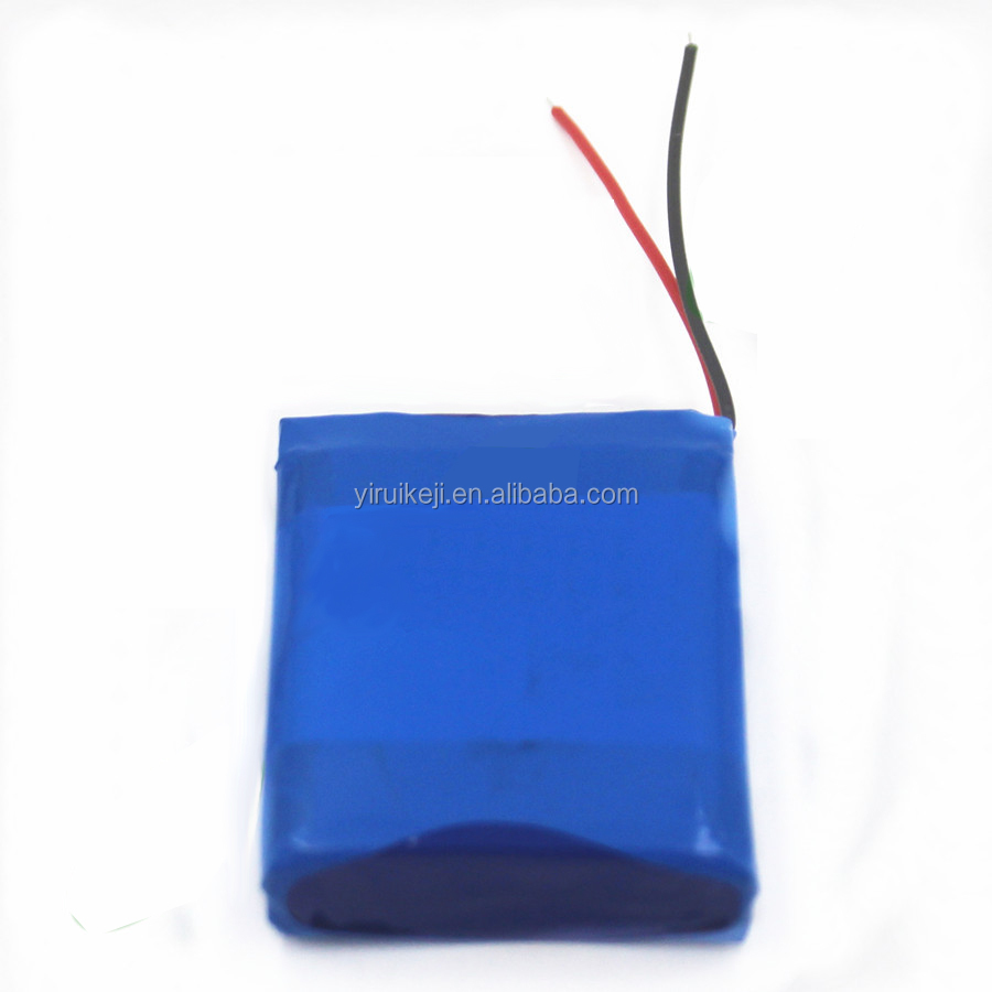 China best battery EJ 144252 li-ion battery 3.7v 3500mah with high performance