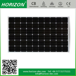 Mono-crystalline/Polycrystalline price per watt solar panels in india