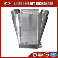 china supplier customized aluminum china auto radiator
