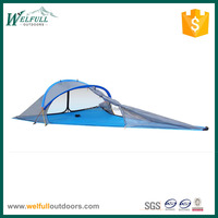 3 persons hanging connect air tree tent for hiking, camping, outdoor