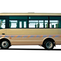 China Microbus ZK6608D 20 Seater Bus