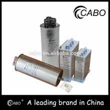 Made in China three phase pole mounted capacitor Var power factor correction