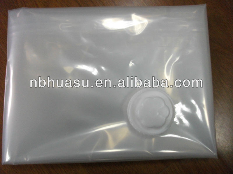 vacuum seal bag for mattress, bedding, clothes, pillows