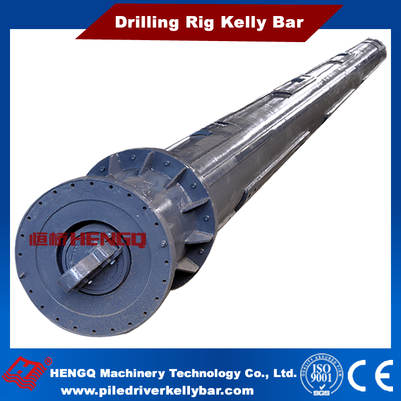 HENGQ match for XCMG XR 360 friction kelly bar