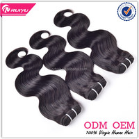Competitive price high quality 100% virgin peruvian hair