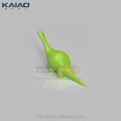 Custom Design Toy Of Loch Ness Monster 3D model used 3d printing