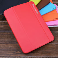 Slim Thin Leather Case BOOK Cover For Samsung Galaxy Tab 3 10.1/ gt-p5200