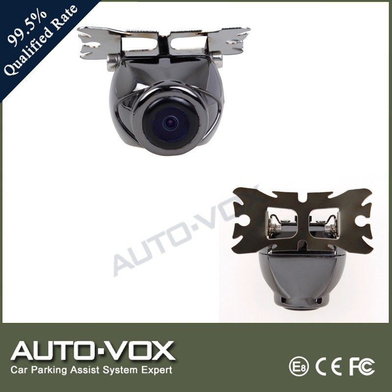 Clear night vision car night vision front camera