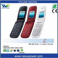 New design big button flip cell phone low cost phone for elderly with great price