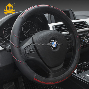 2017new heated car accessories steering wheel cover