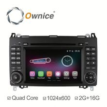 Pure Android 4.4 & Android 5.1 Quad Core RK3188 for Mercedes Benz B200 W169 W245 W639 Radio GPS with Wifi BT 1024*600