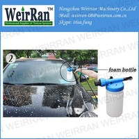 (81233) Multi-purpose portable electric car wash high pressure cleaner