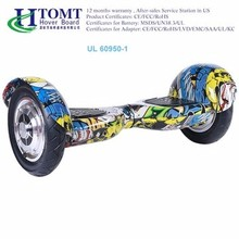 10 inch Hoverboard Factory wholesale price 2 wheel self balancing electric scooter ROHS CE and FCC Certificate