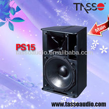 mini vacuum tube speaker system monitor speakers guangzhou