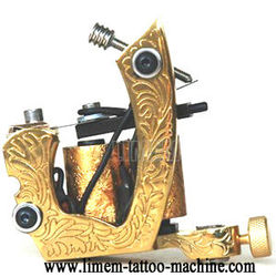 2013 The Newest Professional Top High Quality copper coils Tattoo Machine
